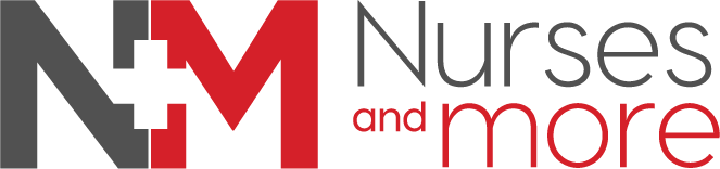 Nurses and More Logo