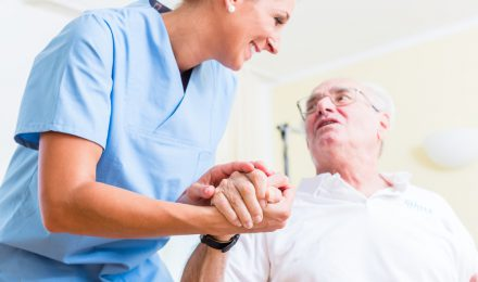 How Home Healthcare Works